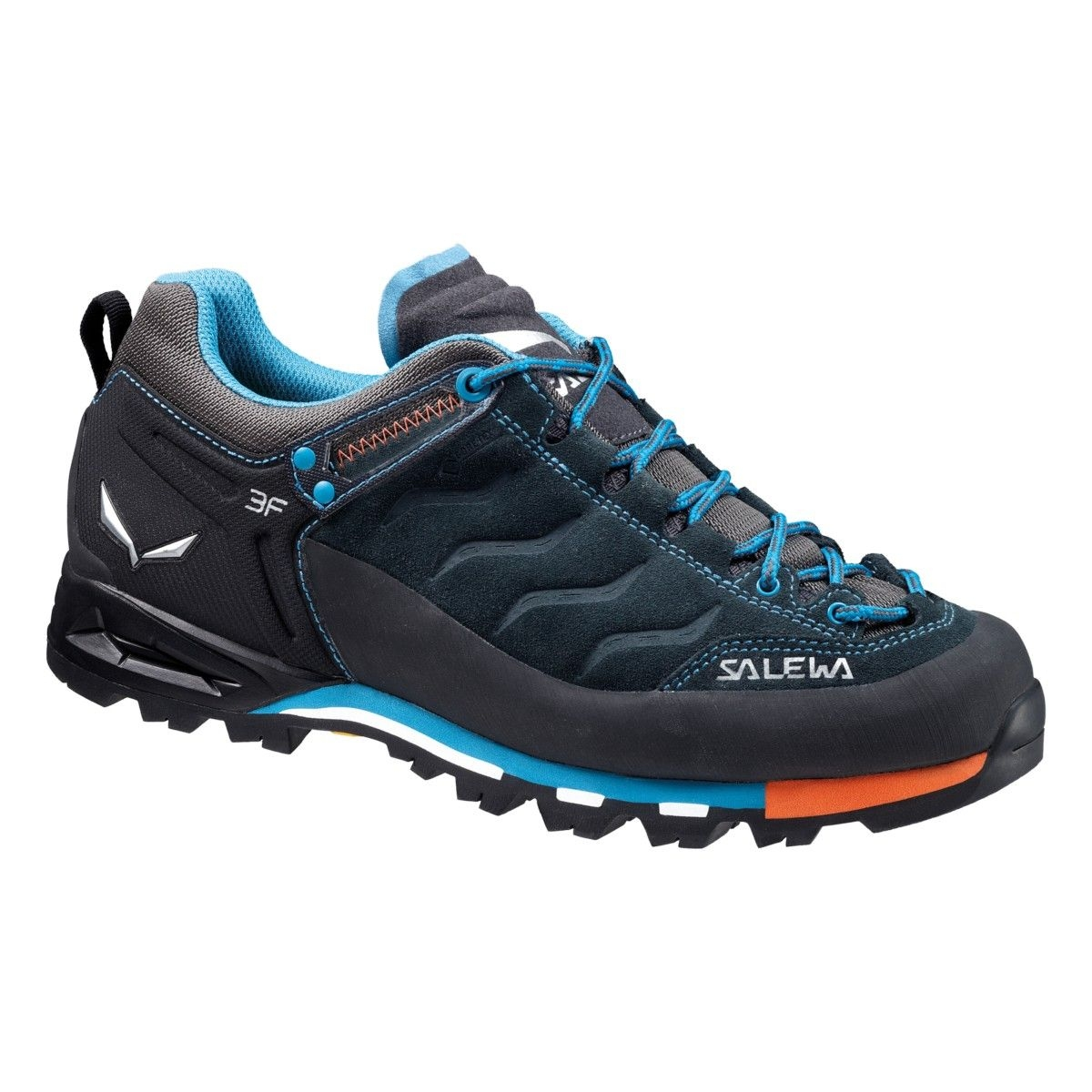 Buty damskie Salewa Mountain Trainer GTX Trekkingowe