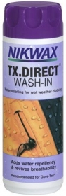 Preparat do impregnacji Nikwax TX Direct Wash-In