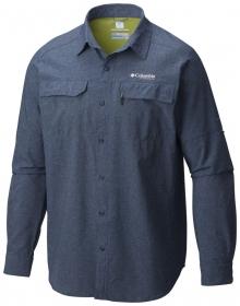 Koszula męska Columbia Irico Long Sleeve Shirt