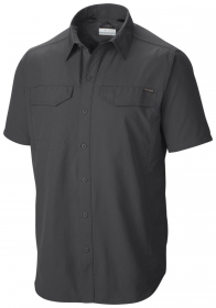 Koszula męska Columbia Silver Ridge Short Sleeve Shirt